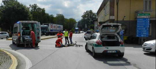 In Italia muore un ciclista ogni 32 ore. Ecco le 5 imprudenze (+1)