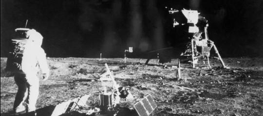 Perché Trump vuole tornare sulla Luna