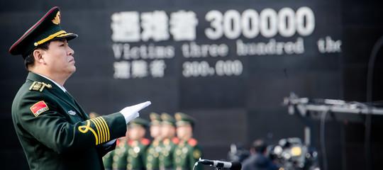 80 anni fa lo 'Stupro di Nanchino', l'olocausto dimenticato