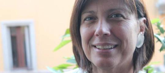 Lorella Carimaliprofmatematica candidata a Nobel insegnamento