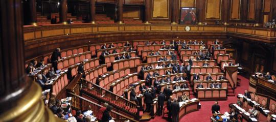 Biotestamento: ok definitivo del Senato, è legge con 180 Sì