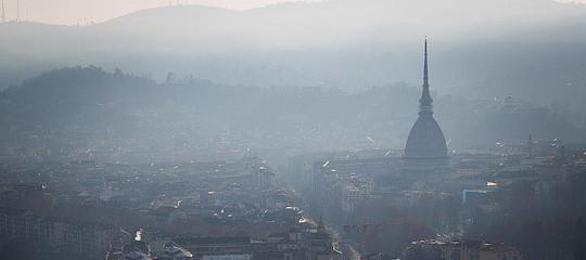 ispracittà italiane inquinate