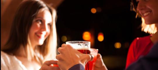 Il boom di vino italiano all'estero si fa coiMillenniale con isocial