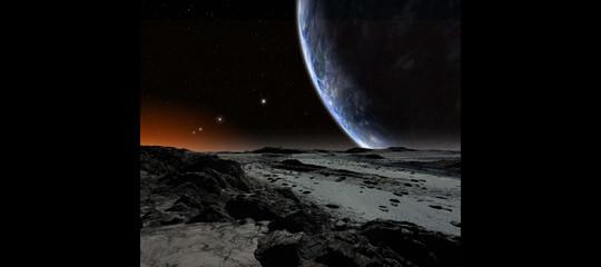 La Nasa presenta Kepler-90, versione in miniatura del sistema solare