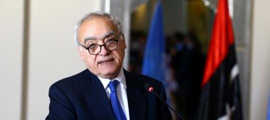 L'Onu ha unamanciatadigiorniperevitarechelaLibia ripiombi nel caos