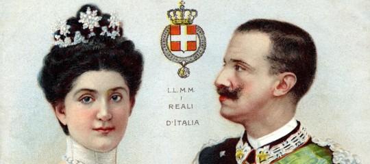 Le polemiche sullesepolture dei Savoia sono vecchie di 140 anni