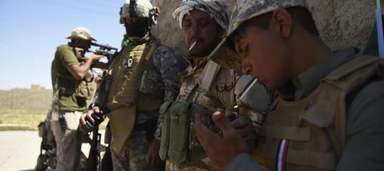 Che fine farà l'esercito che ha sconfittol'Isisin Iraq?