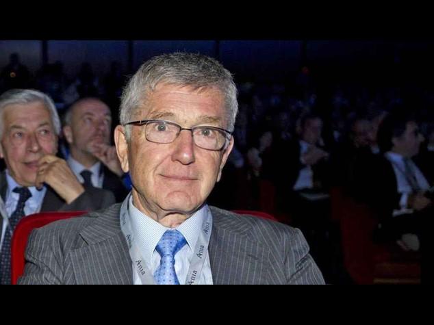 Ior: Carlo Salvatori unico italiano in board Banca Vaticana