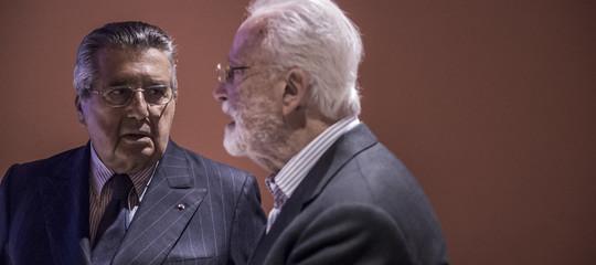 De Benedetti (junior) non è più in linea con De Benedetti (senior). Cosa succede a Repubblica