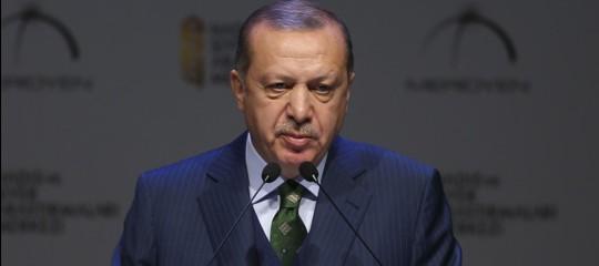 Erdogan annuncia l'ambasciata a Gerusalemme, ma a Est. Qual è lo status della città?