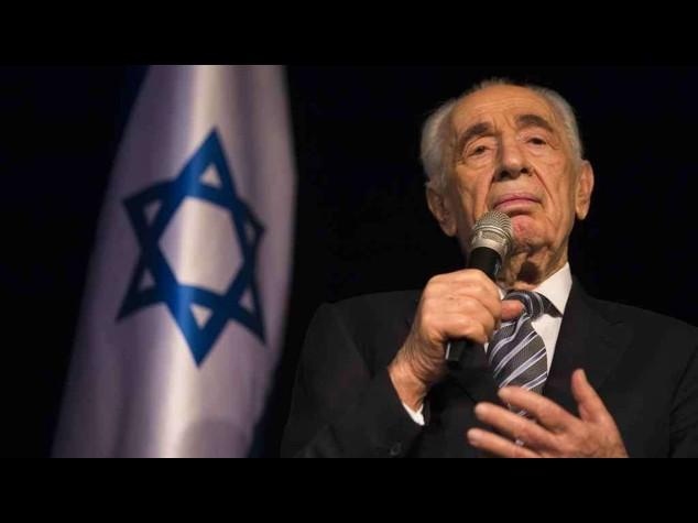 """Peres chiede """"scusa"""" per morte 4 ragazzini, """"un incidente"""""""