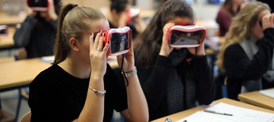 Innovazione e digitale fanno ancorapaura agli italiani?