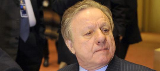L'ex ministro AlteroMatteolimorto in un incidente d'auto