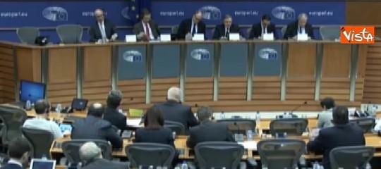 Banca Etruria: Visco, mai pressioni da Boschi
