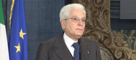Mattarella: voto da affrontare con fiduciosa serenità