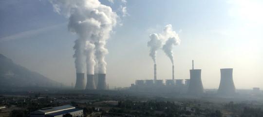 Sul futuro del carbone il fattore indiano