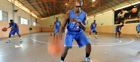 L'Nba lancia un campionato under 15 in Senegal: cercherà lì i nuovi talenti
