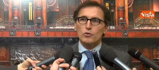 Manovra: ok Commissione a mandato a relatore, in Aula alle 21