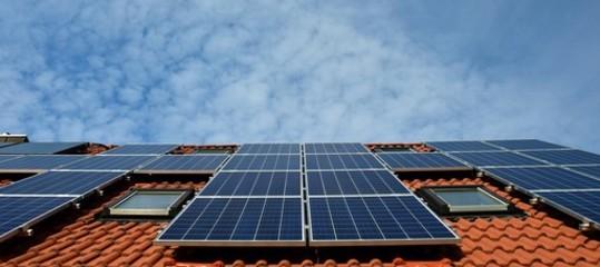 Il solare termico spiegato in breve