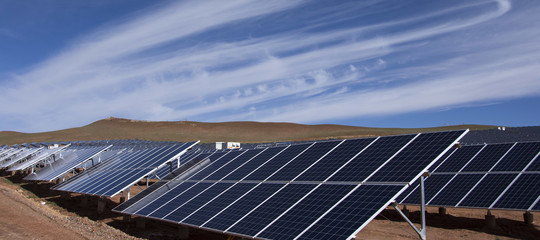 Il fotovoltaico una tecnologia dirompente