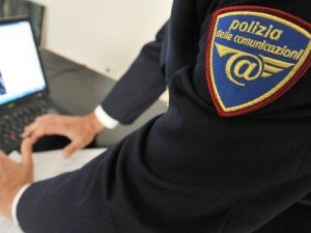 Pedopornografia: 17 arresti in tutta Italia, trovati migliaia file