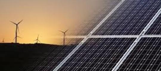 Le energie rinnovabili possono bastare?