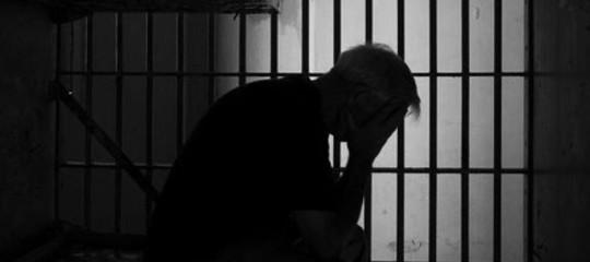 Quasi 8 mila detenuti di troppo, carceri italianesull'orlo del collasso