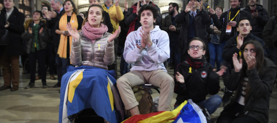 Come sono andate a finire le elezioni in Catalogna