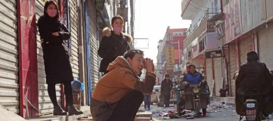 Sfratti e scandali nelle scuole,  Pechino si risveglia dopo il Congresso