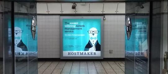 Hostmaker (Airbnb) chiude finanziamento da 15 milioni di dollari. E guarda all'Asia
