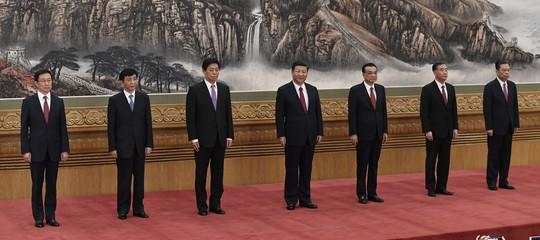 """La """"nuova era"""" cinese in un ebook, nasce la collaborazione tra i Quaderni dell'Agi e Alfabeto Treccani"""