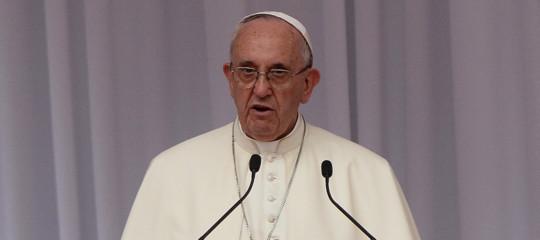 Francesco vuole cambiare radicalmente la Curia (e la Chiesa). E lo dice senza mezzi termini