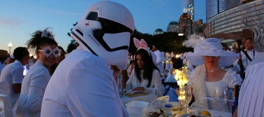 Se i personaggi di Star Wars avessero nomi di piatti di pasta...