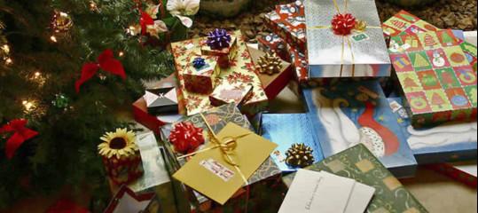 Qualcuno ha rubato i regali di Natale dei bambini ricoverati a Sanremo