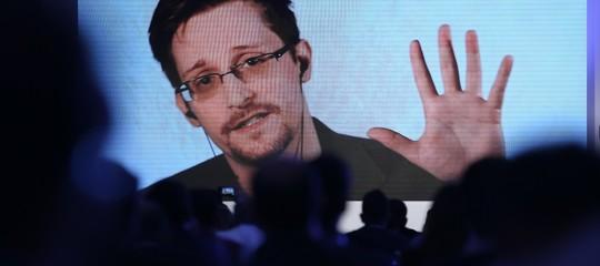 Snowdenlanciaun'appche rende ognismartphoneAndroidun 'sistema di sorveglianza'