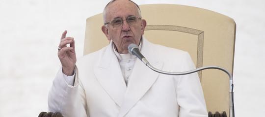 Papa: su Gerusalemme prevalga la volontà di riprendere dialogo