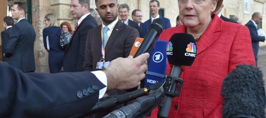 Germania: record senza governo; presidente, abbiate fiducia