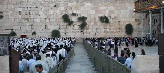 ambasciate Gerusalemme