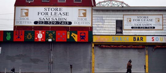 Perché i piccoli negozi chiudono. L'esempio di New York