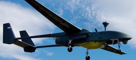 Come i droni armati cambiano la guerra al terrorismo