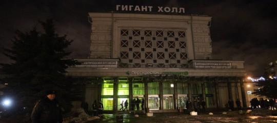 10 feriti a San Pietroburgo per una bomba nel supermercato. Sostenitori dell'Isis festeggiano sul web