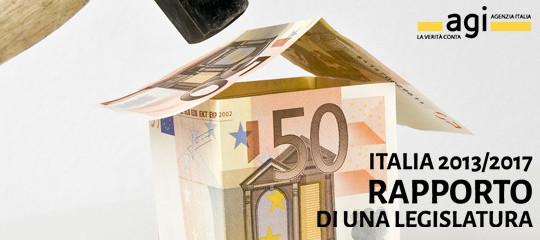 Dall 39 imu sulla prima casa alla web tax come cambiato il for Imu sulla prima casa
