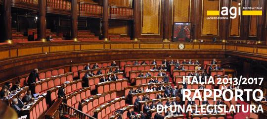 maggioranze parlamentari camera senato