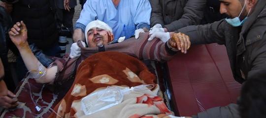Afghanistan: attentatocontro centro culturale sciita, 40 morti