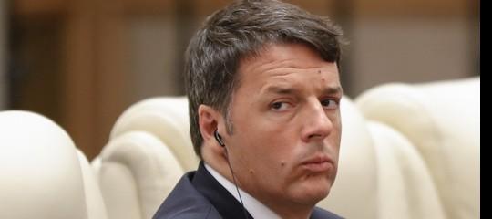 Renziesagera un po' sui costi delle proposte elettorali di Berlusconi