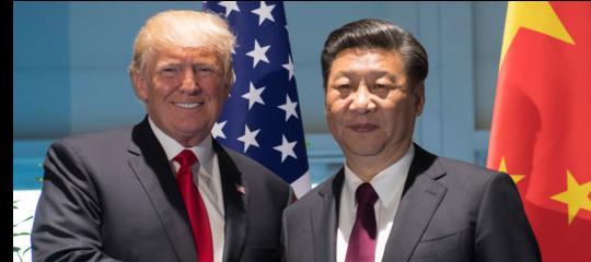 Perché gli Usa accusano la Cina di vendere petrolio alla Corea del Nord