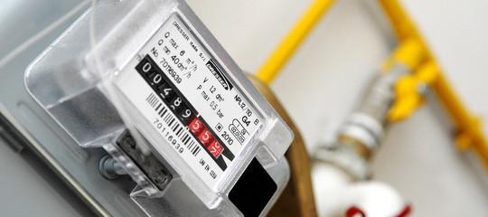 A cosa sono dovuti gli aumenti di luce e gas in vigore dal primo gennaio