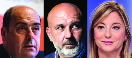 Nel Lazio la sfida regionale più incerta del 2018