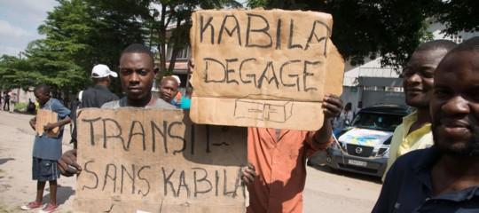Sale a 8 morti il bilancio degli scontri in Congo, preti tra le vittime