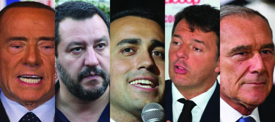 I cavalli di battaglia dei partiti per la campagna elettorale che parte